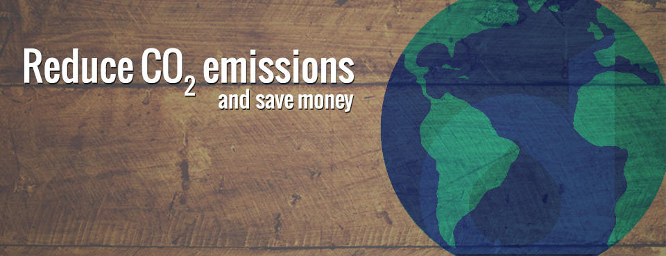 Dimples helps you to not only save ink and toner, but also to help the environment. And you can monitor your savings.
